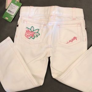 NWT Lilly Pulitzer Jeans